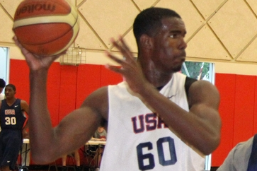 Florida Pursuing Elite 2015 Big Man
