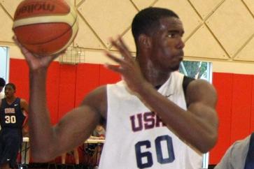 Florida Pursuing Elite 2015 Big Man