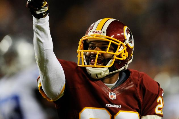 Redskins Waive Two, Put Three on PUP