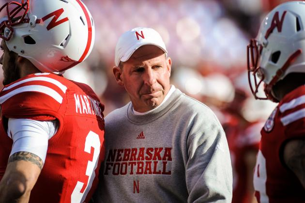 Bo Pelini Trolls SEC Teams, Says Many 'Would Like to Be Nebraska'