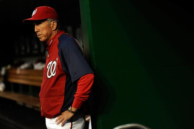 Washington Nationals: State of the Franchise at the 2013 Season's 100-Game Mark