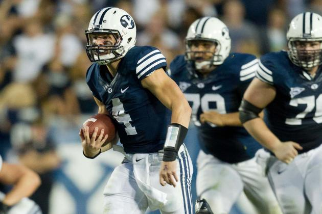 How BYU Will Win the National Championship in 2013
