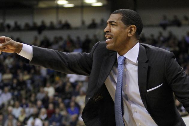 Report: UConn Basketball Could Be Headed for Bridgeport