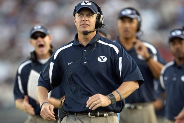 Top 5: Non-BCS Opponents BYU Should Schedule