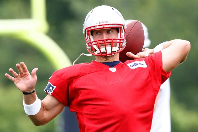 Tim Tebow's Endorsement from Mark Brunell Is Great Sign for NFL Future