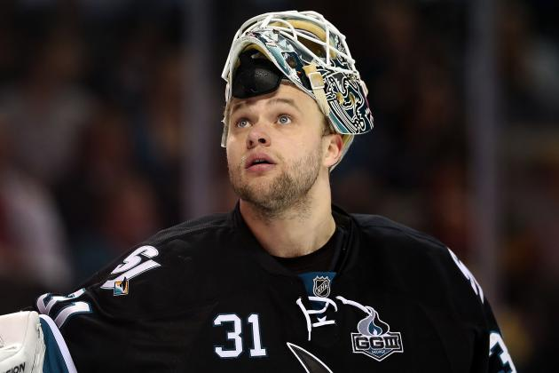 Antti Niemi Invited to Finland's Men's National Team Orientation Camp