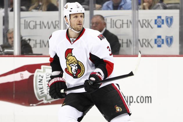 Marc Methot Honoured to Be in Sochi Mix