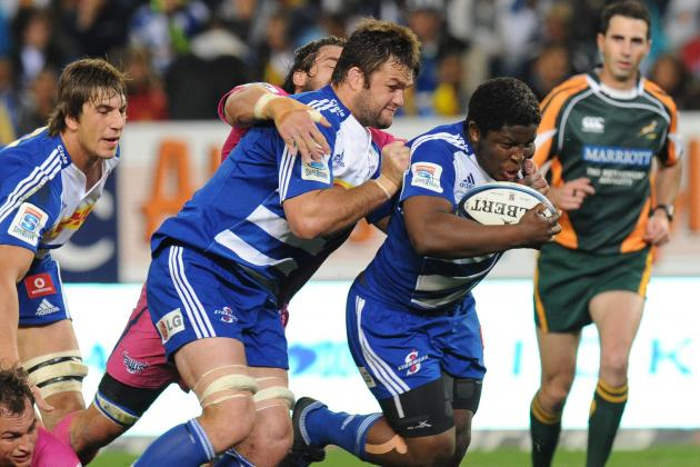 Super 15 Rugby 2013 Fixtures: Complete Schedule and Preview for Round 22
