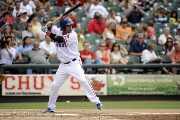 3 Reasons the Texas Rangers Should Call Up Manny Ramirez