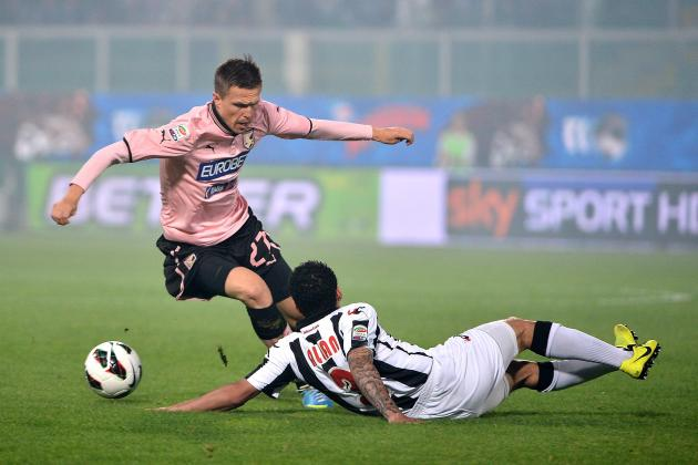 Is Josip Ilicic Serie A's Next Big Superstar?