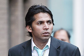 Asif Finally Admits to Spot-Fixing, Wants to Revive Career