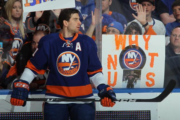 John Tavares Being Tired Is Not a Concern