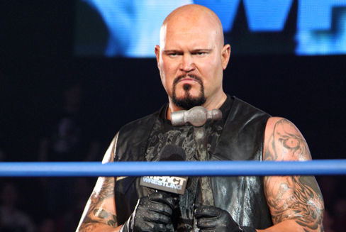 B/R Exclusive: D.O.C./Luke Gallows Explains TNA Departure and Career Experiences