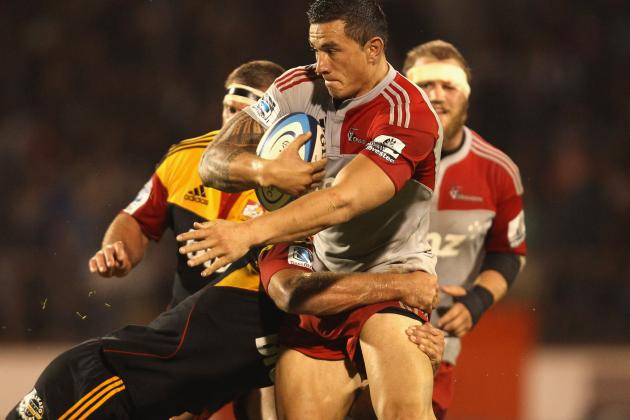 Super 15 Rugby 2013: Preview of Saturday's Semifinal Showdowns