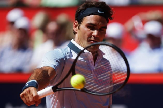 Roger Federer: Another Day, Another Headache for 17 Time Grand Slam Champion