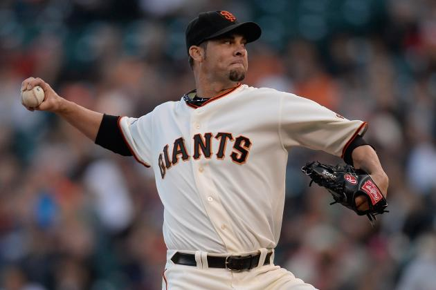 Ryan Vogelsong Begins Rehab Assignment