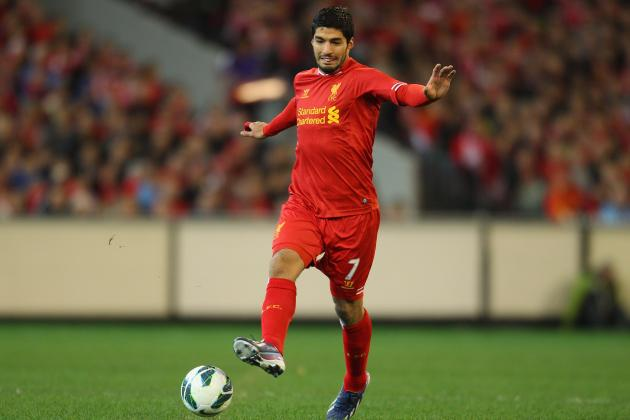 Liverpool Transfer News: Breaking Down Latest on Reds Star Luis Suarez