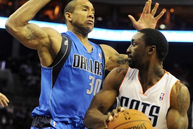 Bobcats to Play Mavericks in Preseason Game in Greensboro