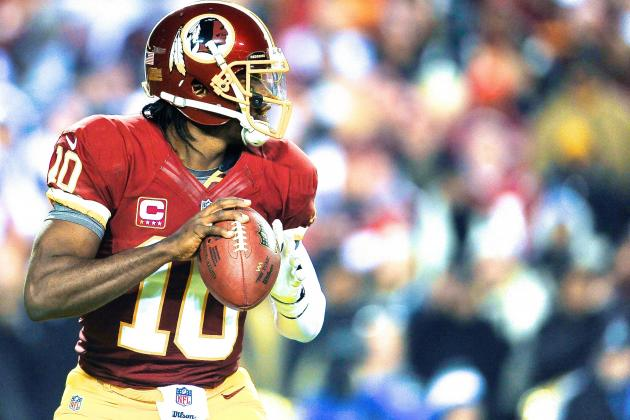 Assessing Injury Return Scenarios for RG3