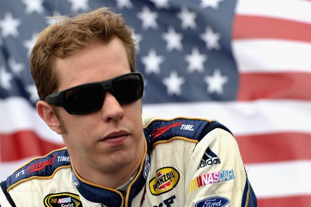 Brad Keselowski Stars in New 'This Is SportsCenter' Commercial