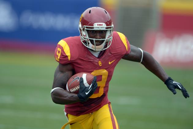 Pac-12 Media Days 2013: Highlighting Top Players Scheduled for Podium