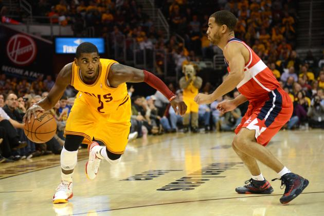 Why the Cleveland Cavaliers Will Make the 2014 NBA Playoffs