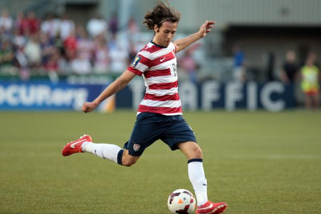 Gold Cup Finals 2013: Unheralded Team USA Players Who Will Excel vs. Panama