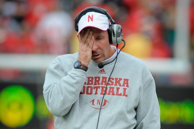 Nebraska Football: Cornhuskers' Worst-Case Scenario for 2013