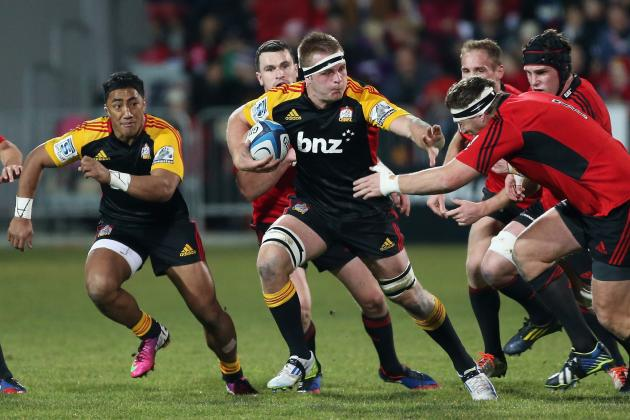 Super 15 Rugby 2013 Fixtures: Breaking Down Upcoming Matches on Schedule