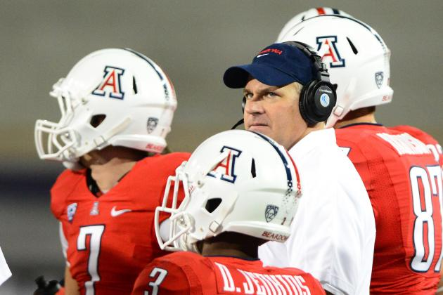 UA Announces Schedule for Fall Practice