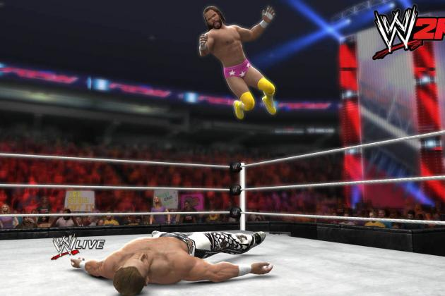 Breaking Down Latest News and Rumors Surrounding WWE 2K14