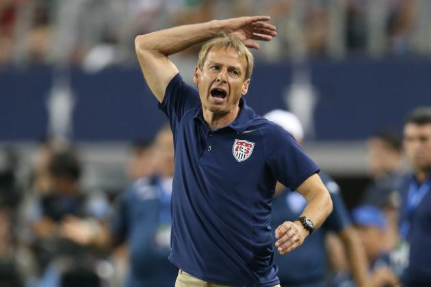 USA vs. Honduras: Jurgen Klinsmann's Dismissal Puts USMNT in Unnecessary Danger