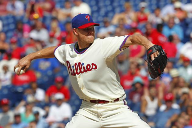 Jonathan Papelbon and Others the Phillies Should Move Before Trade Deadline