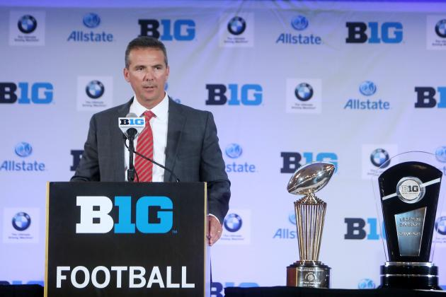 Ohio State Football: What We've Learned About Buckeyes at Big Ten Media Days