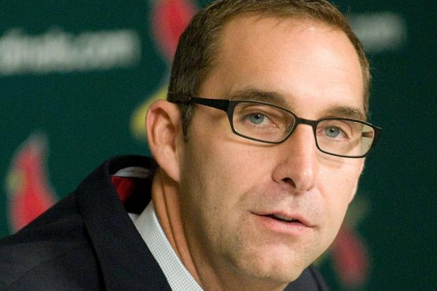 The One Trade Deadline Deal the St. Louis Cardinals Have to Make