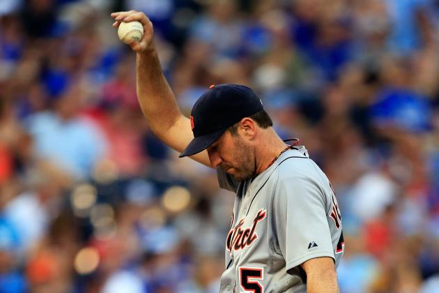 Jake Peavy Outduels Justin Verlander as White Sox Roll Tigers