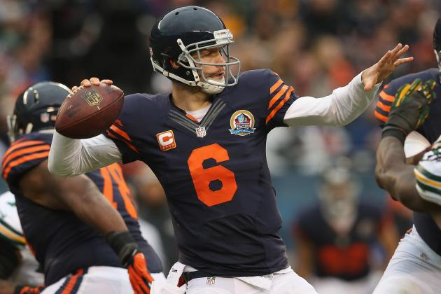 Jay Cutler Will Benefit from Waiting to Sign Extension