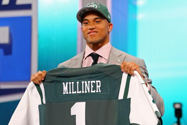 Rex Ryan Comments on Dee Milliner's Absence