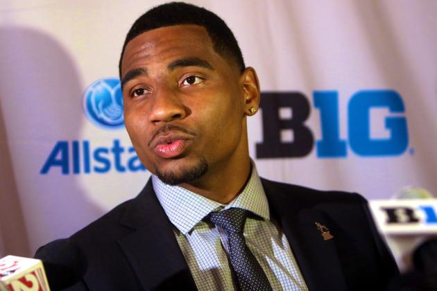 Surrounded by Chaos, Ohio State's Braxton Miller Remains Unfazed