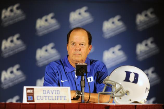 Blue Devils on the Right Path Under Cutcliffe