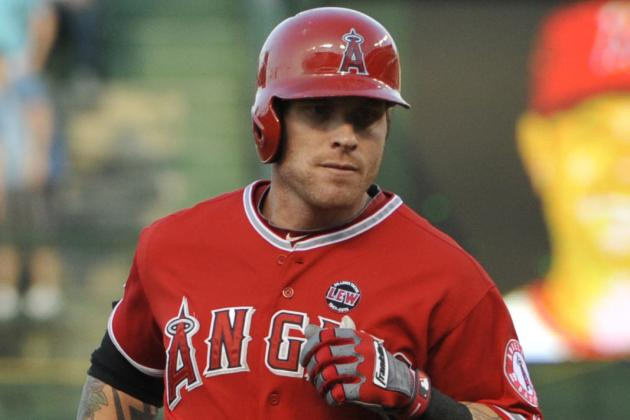 Josh Hamilton Returns to Lineup After 3 Game Absence Tonight