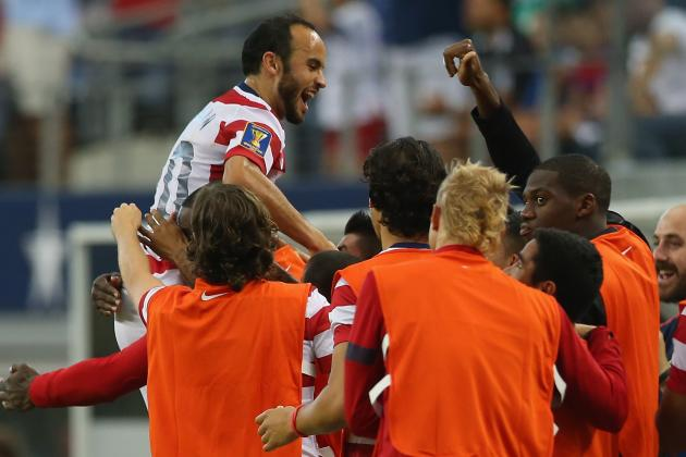 Gold Cup 2013: Why Sunday's Final Is a Must Win for the USMNT