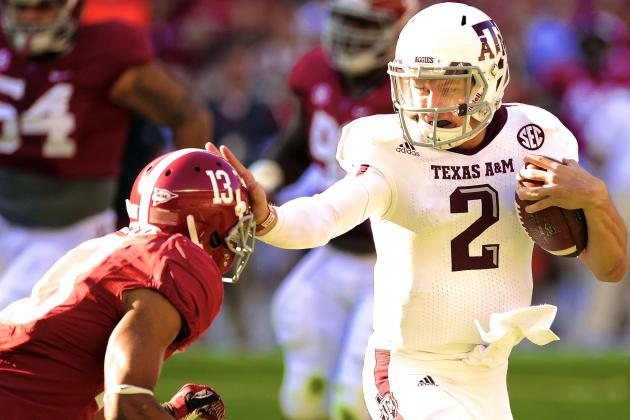 Did the SEC Make Texas A&M Better, or Did Texas A&M Make the SEC Better?