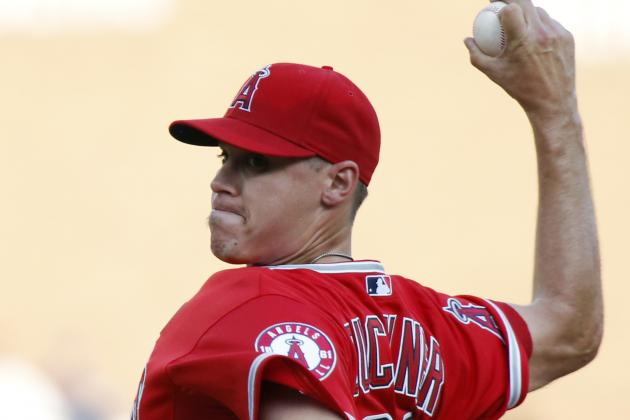 Angels Designate Billy Buckner for Assignment