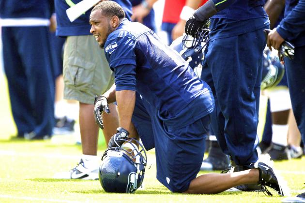 Why No One Should Be Surprised to See Percy Harvin on the PUP List
