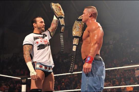 WWE Flashback Friday: What If CM Punk's 2011 Return Wasn't so Immediate?