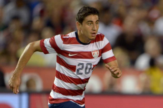 USA vs. Honduras: Unheralded Performances That Will Carry over into Final