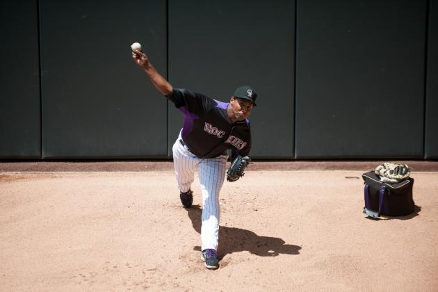 Rockies' Bullpen Bashed in Disheartening Loss to Marlins