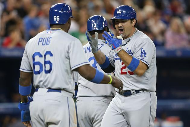 Los Angeles Dodgers Complete Perfect Road Trip and Make History in the Process