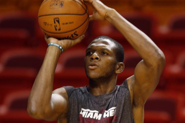 Miami Heat Already Have Replacement for Mike Miller
